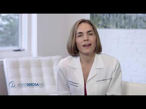 DeRosa Clinic | How do I know If Rhinoplasty is right for me?