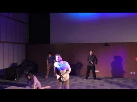 NYUSH - Tempests - 28th April 2015 (Full performance)
