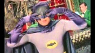 Pop it off Boyz - Crank Dat Batman (Starkey Adam West Mix)