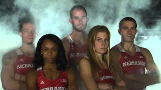 2016 Nebraska Track & Field Indoor Season Pump Up Video