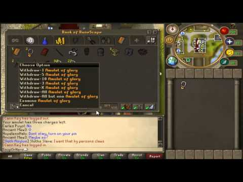 Runescape P2P Money Making Guide 2011 1.5mil+/H