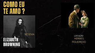 "2 - #Poetry - ""How do I love thee ? Sonnet 43"" - Elizabeth Barrett Browning"