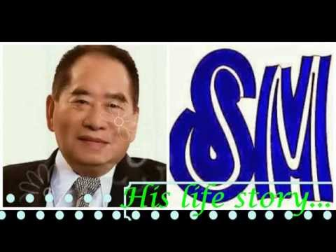 Henry Sy Life Story Documentary Project