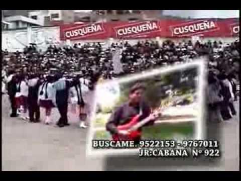 Huayño origen 100% Peruano