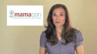 MamaCon: A Conference for Modern Moms Seattle/Bellevue Keynote Speakers and Self-Care