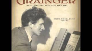 GRAINGER Danish Folk-Music Suite: 2. Lord Peter