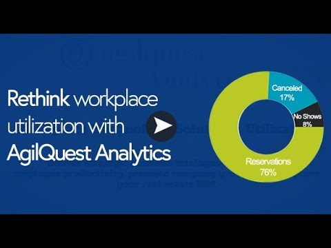 AgilQuest Analytics: Utilization