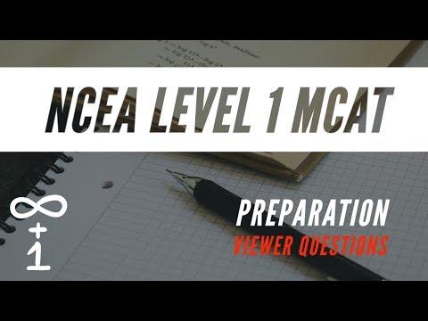 NCEA Level 1