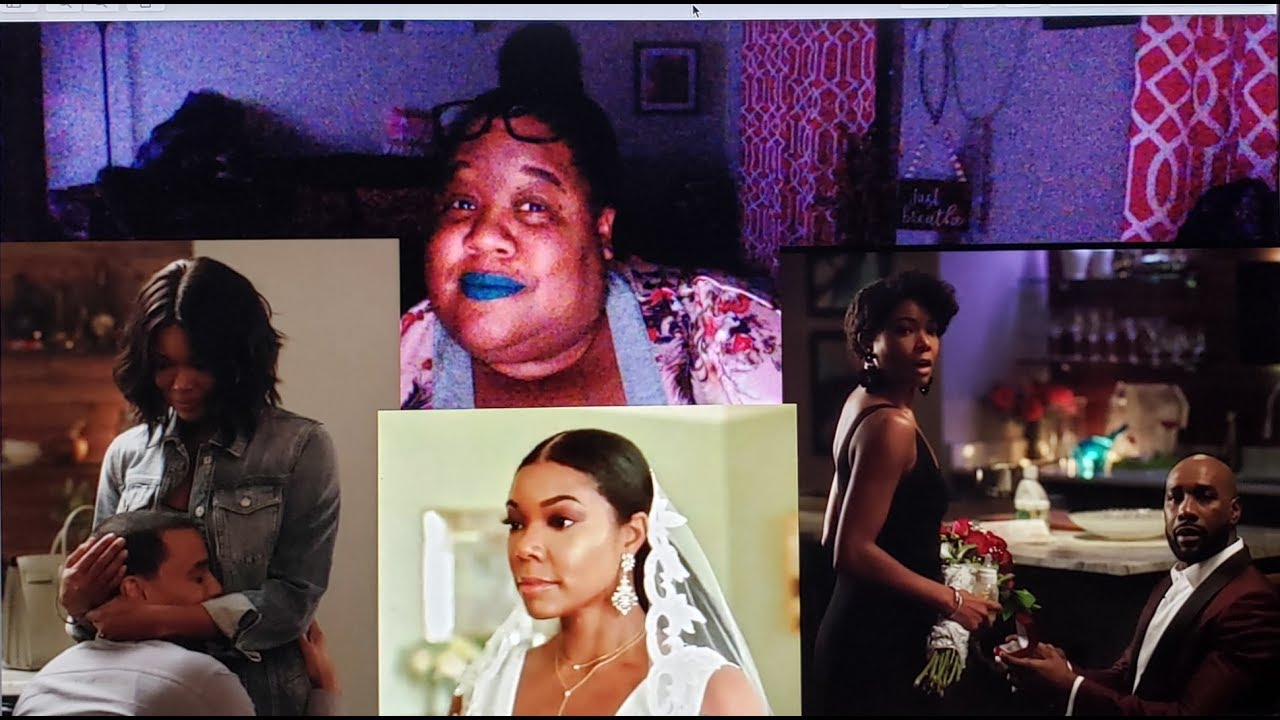 Download Being Mary Jane Series Finale Review
