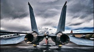 10 Biggest Fighter Jets In The World