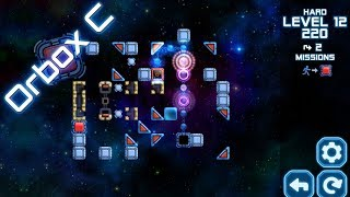 Game's Video Game Review: Orbox C