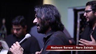 Nadeem Sarwar | Naro Zainab
