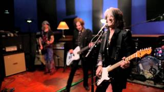 "Joe Perry - ""Man Of Peace"""
