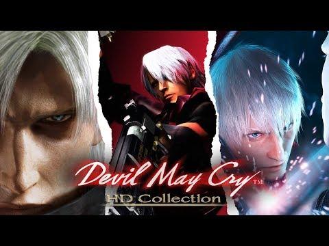 เดวิล เมย์ คราย l Devil May Cry 1 | ตอนเดียวจบ thumbnail