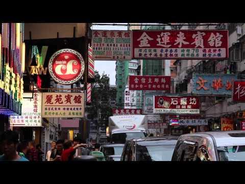 Sex Life of Hongkongers