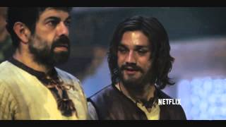 Marco Polo   official trailer 2014