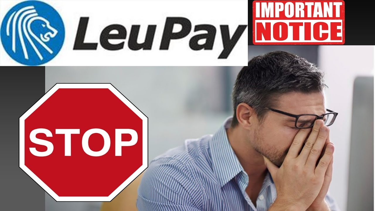 Bad News From Leopay Leupay Watch This Before You Open An Account