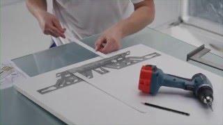 Liebherr instructievideo: hoe installeer je een inbouwkoelkast