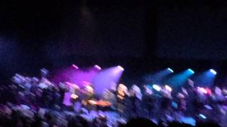 Hillsong Conference - How great thou art/No Other Name mash up