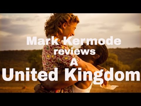 A United Kingdom Official Movie Review By What The Flick Critics