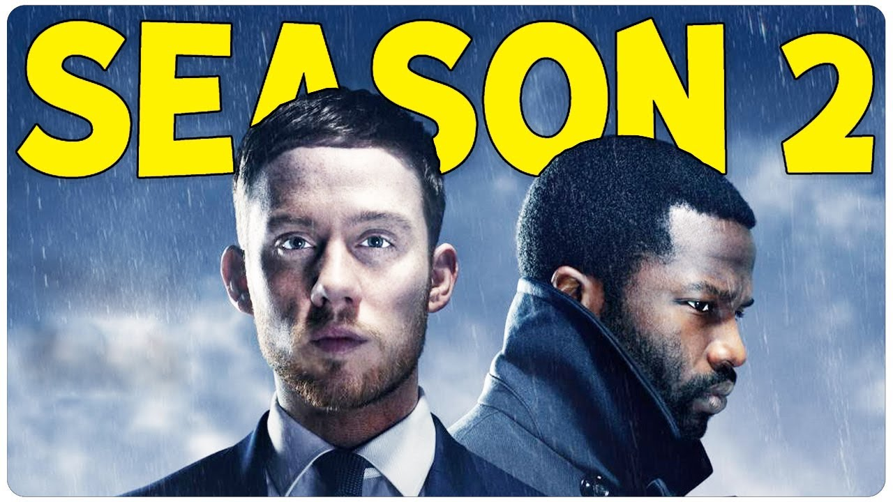 Download GANGS OF LONDON Season 2 Teaser (2021) With Joe Cole & Valene Kane