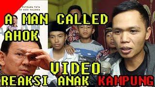 Video Film A Man Called Ahok  - Video Reaksi Indonesia download MP3, 3GP, MP4, WEBM, AVI, FLV November 2018