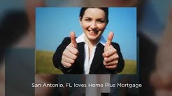 Save Time with a Mortgage Broker, San Antonio