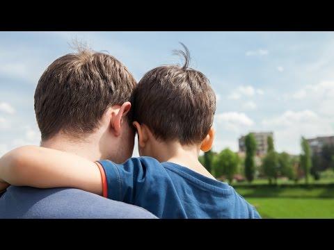 Väter und das Sorgerecht