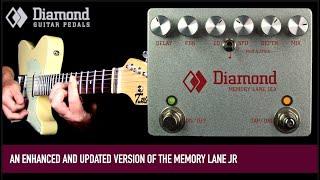 Diamond Memory Lane Deluxe