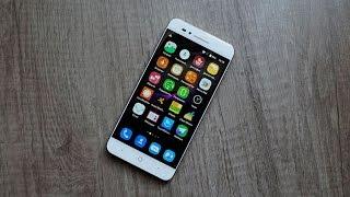 Почему ZTE Blade A610 лучше большинства недорогих смартфонов?