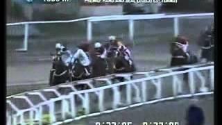 Vidéo de la course PMU PREMIO HAND AND SEAL (2005) (3E TURNO)