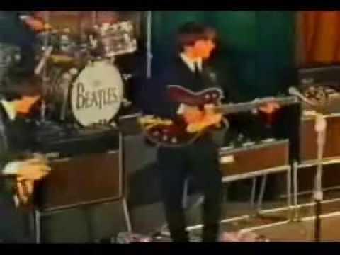 The Beatles - Twist and Shout - Subtitulado en español
