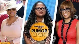 Ava Duvernay, Oprah & Gayle King Want You To Stop Calling Them