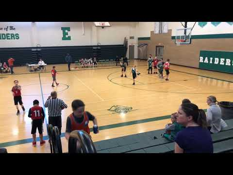 Elmwood Middle School vs Lingle Middle School