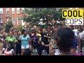 Cool Cops || JukinVideo