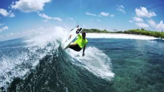Protest Surf Team Trip @ Maldives