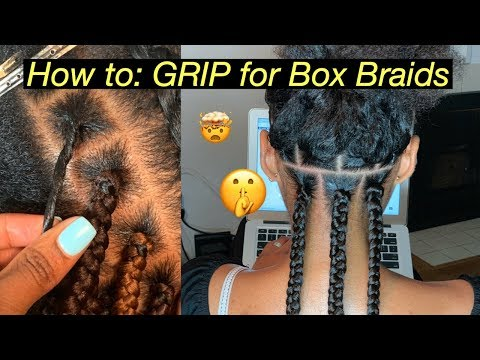 how-to-grip-box-braids-(detailed-compliation)