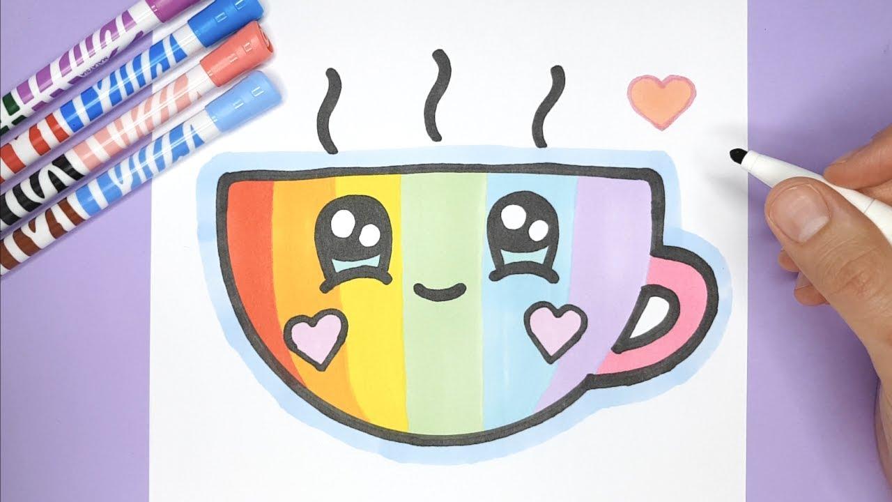 Kawaii Bilder Zeichnen