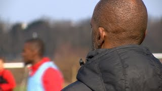 Racism in football: Why do so few black players become coaches? | ITV News