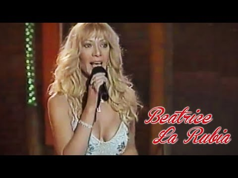 LA BAMBA - LATINO and FLAMENCO hits! / Beatrice La Rubia [archive]