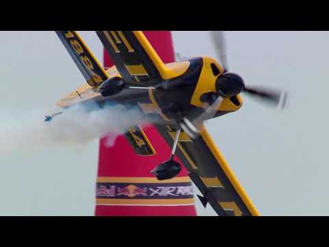 Red Bull Air Race at Texas Motor Speedway