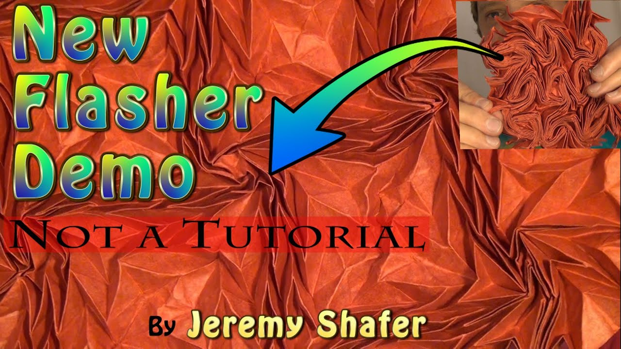 New Flashers (Not a Tutorial) - YouTube - photo#30