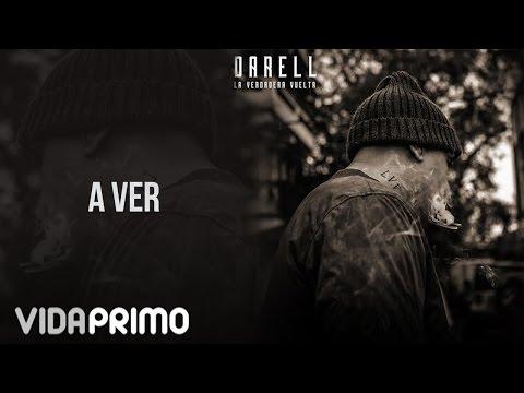 Darell - A Ver [Official Audio]