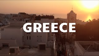 Greece Travel Diaries | What we saw in Greece