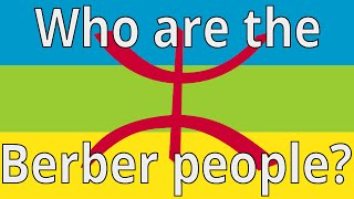 Who are the Berber people?