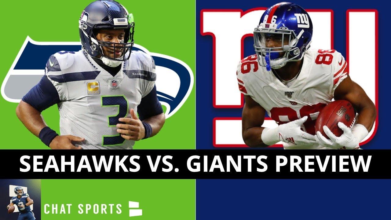Carlos Dunlap Injury Update + Seahawks vs. Giants: Prediction, Analysis & NFL Week 13 Preview