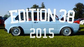 Edition38 2015 || Killer Stance || HJ Pitcher's