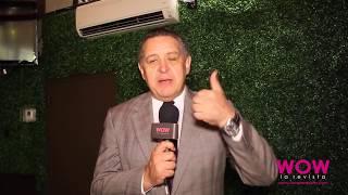 Baixar Pablo Ramirez | Univision Deportes | Pronostico Mundial | Wow La Revista