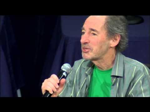 In Conversation: Harry Shearer & Greg Kot