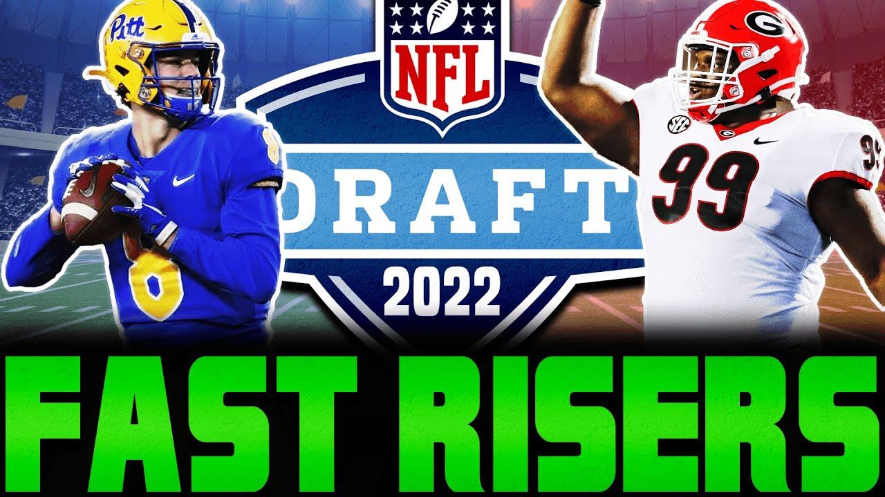Download 2022 NFL Draft Risers w/ Ian Cummings